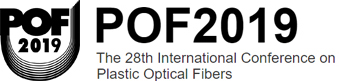 POF2019 – The 28th International Conference on Plastic Optical Fibers